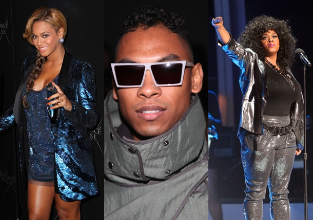 2011 MEMORABLE MOMENTS: Grammy Shuns R&B (6 of 10)