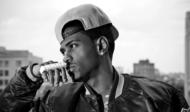 Big Sean Talks About his Love For Addidas and New Collaboration
