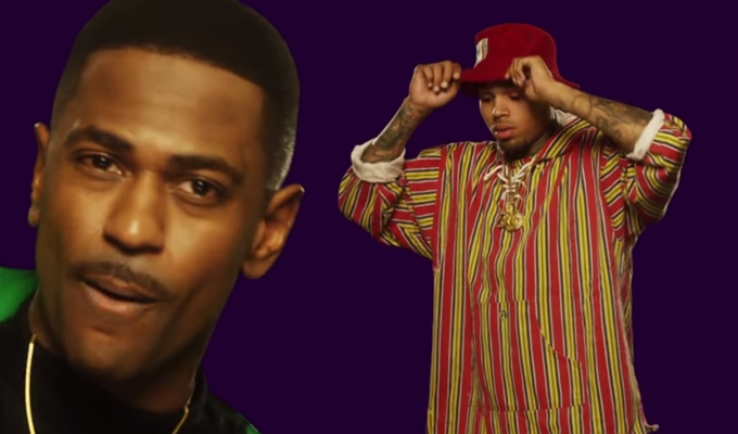 Big Sean – Play No Games Ft. Chris Brown and Ty Dolla $ign