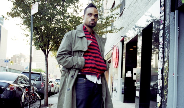 Bilal Talks Coming Up From The Gritty Streets Of Philly