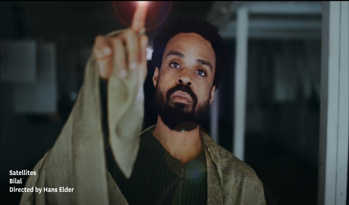 Bilal – Satellites