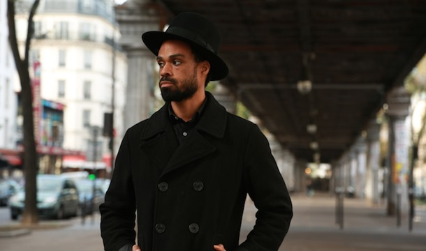 Bilal – Slipping Away
