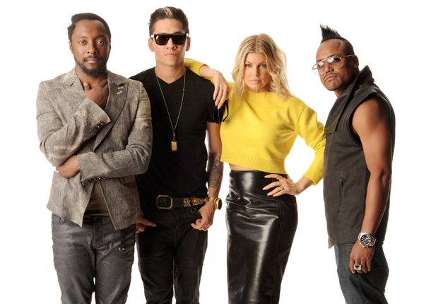 Black Eyed Peas Pulls Out of Michael Jackson Tribute