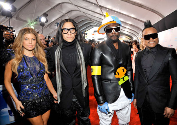 Black Eyed Peas Expand Brand With Cartoon And Book