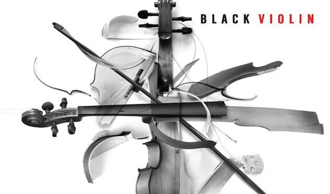 Black Violin – Send Me A Sign ft. Black Thought & Melanie Fiona, + 'Stereotypes' Video