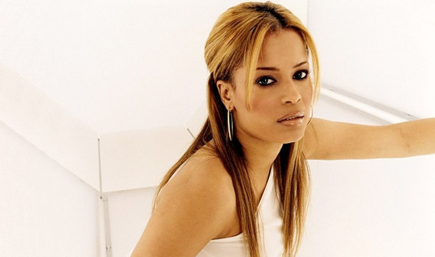 Blu Cantrell – S.O.S. (Tell Me Where You At)