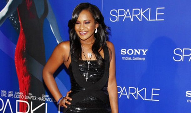 Bobbi Kristina Ticketed, Ordered To Appear In Court Over Car Accident