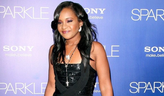 Bobbi Kristina Brown's Funeral Set For Saturday