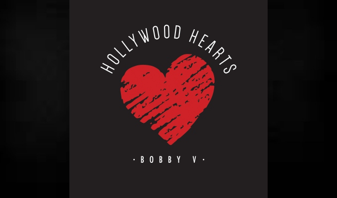 "Bobby V Drops ""Hollywood Hearts"" to Support His Upcoming Mini-Movie"