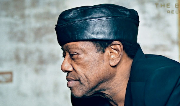 Bobby Womack Diagnosed with Colon Cancer, Released From Hospital
