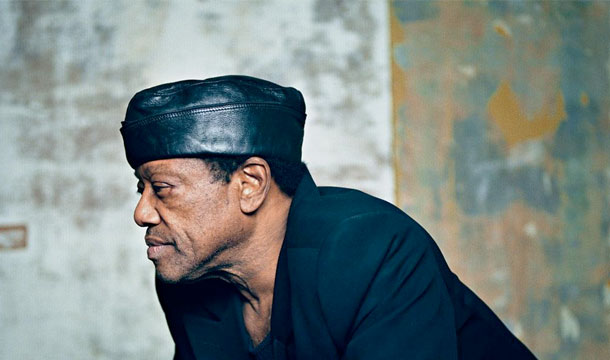 Bobby Womack – Please Forgive My Heart