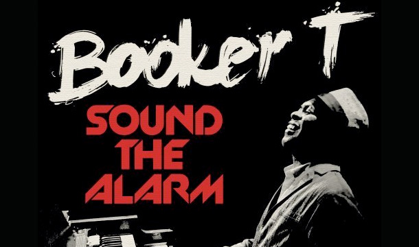 Booker T – All Over The Place Ft. Luke James