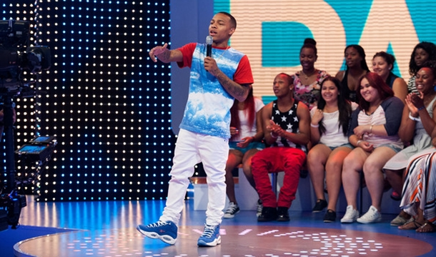 Bow Wow To Announce 2013 BET Hip Hop Award Host, Nominations