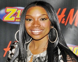 Brandy Sued Again, Man Sues Singer and Passed Driver For Accident