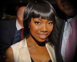 Brandy and Ray J Team For New 'R&B' Album