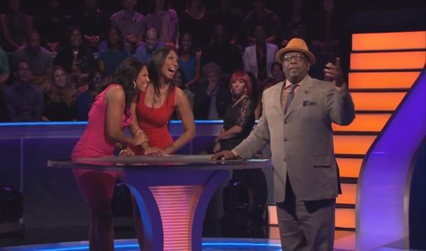 Preview: Braxton Sisters Set For 'Who Wants To Be A Millionaire'