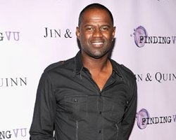 Brian McKnight Readies 'Live From Fifteen'