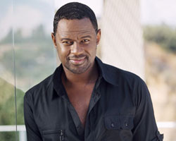 Brian McKnight Diversifies, Looks Forward to Television Career