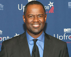 Brian Mcknight Will Be Home For Christmas