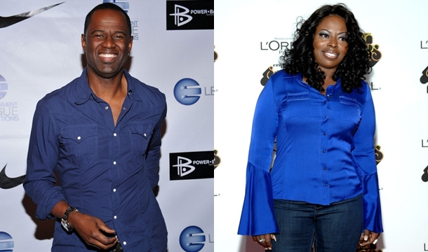 Brian McKnight, Angie Stone, 'Sunday Best' Winner Headline 'Love Lies' Tour