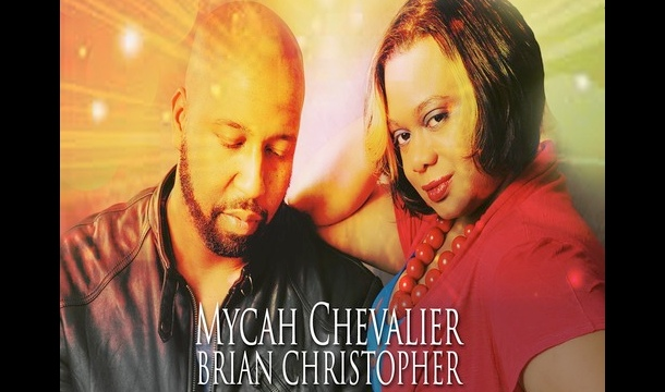 Brian Christopher & Mycah Chevalier – In The Groove