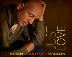 SR Gospel: Brian Courtney Wilson Gives Love, BMI Trailblazers Feb 21