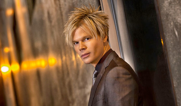 Brian Culbertson: Blurring the Genre Lines