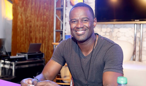 Brian McKnight, Aaron Carter To Appear on VH1's 'Miss U Much'