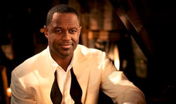 "Brian McKnight Feels Urban AC Love with ""Sweeter"" Single"