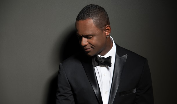 Brian McKnight Plans to Record 'Interactive' Album, Inspired by Beyonce