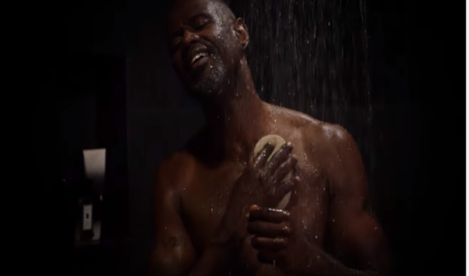 Brian McKnight – Uh Oh Feeling