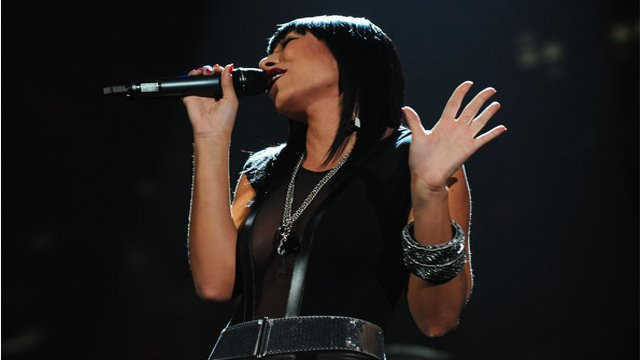 Bridget Kelly – On Tour with Jay-Z for BP3