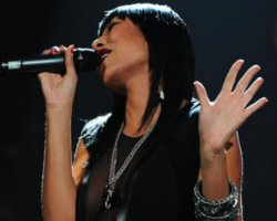Bridget Kelly Hits the Road with Jay-Z for BP3