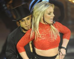 Britney's 'Boys & Girls' Call 'Amy' Renamed For Radio