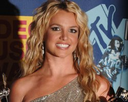 "Britney Spears Summons ""Amy"" For Third Single"