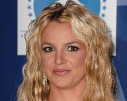 Britney Gives MTV 'A Piece' Via Exclusive Documentary