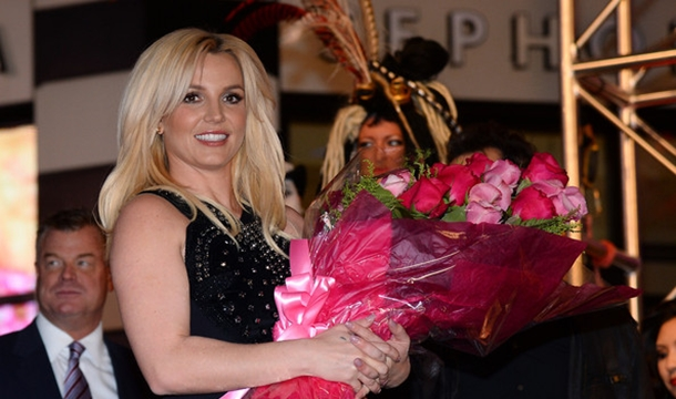 Britney Spears Talks Worst Career Decision, Lip Injections and Gaga Wants Collaboration?
