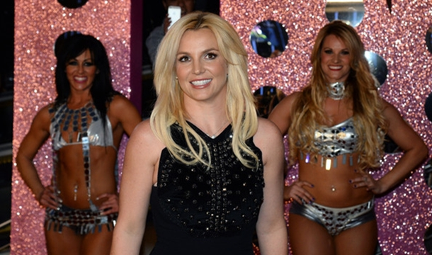 Britney Spears' Britney Jean Album Projected For Top 5 Debut