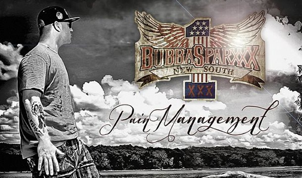 Bubba Sparxxx – Bangin Ft. Dan Rockett