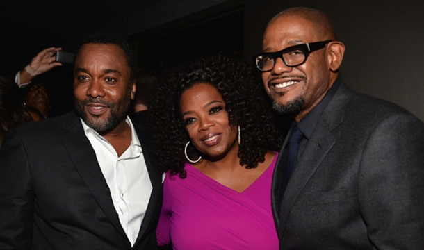 Lee Daniels' The Butler Tops 91 Million Mark, Holds Strong at Box Office