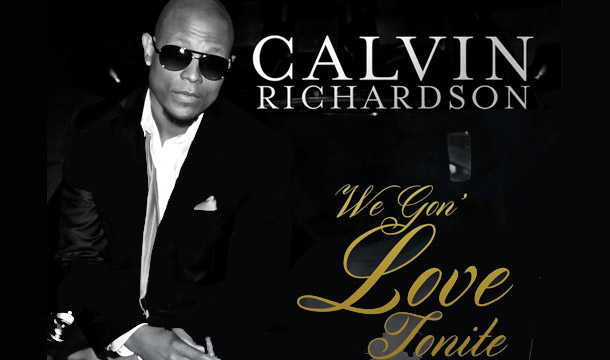 Calvin Richardson & Eric Benet Talk About New Music, Teaming Up, Miguel's Sensibilities & More