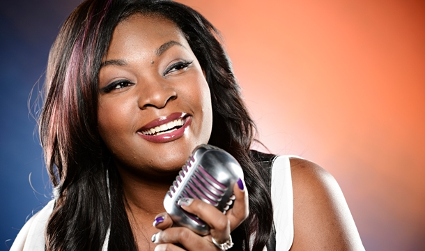 Candice Glover's Debut Album Arrives On Charts, Single Makes Top 20 at Urban AC
