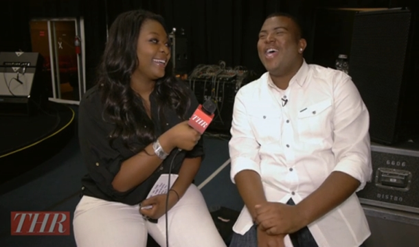 Candice Glover and Curtis Finch Jr Talk Jennifer Hudson, 'Idol' and Tour