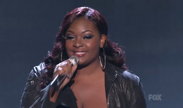 Candice Glover Returns To American Idol With 'Cried, Same Kinda Man' Medley