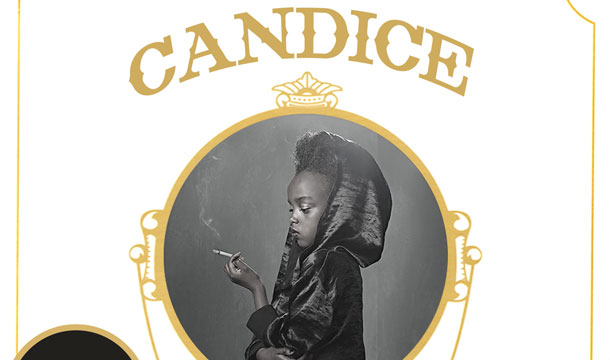Candice – I Aint Leavin'