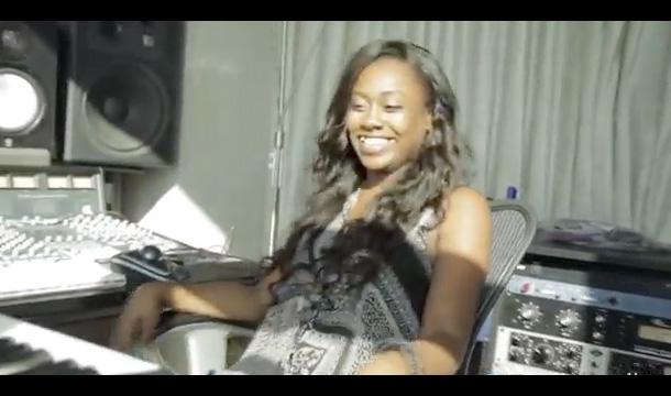 Candice Nicole – I Luv This Sh*t (August Alsina Cover)