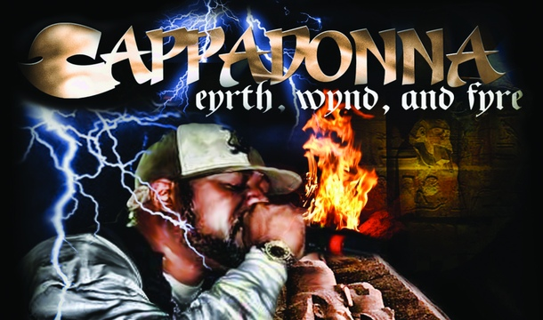 Wu-Tang Clan's Cappadonna Sets 'Eyrth, Wynd & Fyre' For February 12