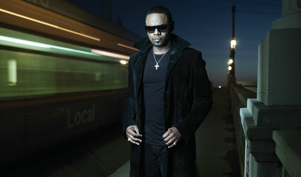 Carl Thomas Talks Maturity on New EP, False Personas, Performing, and More