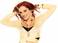 Carmit Bachar of the Pussycat Dolls Resigns From Her Post
