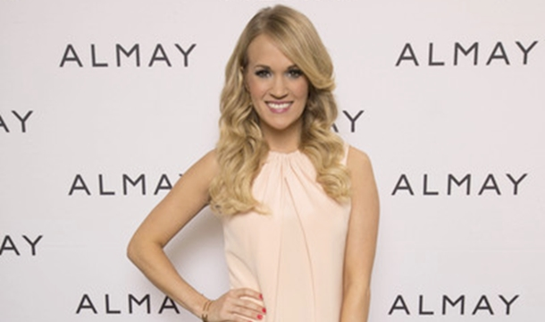 Carrie Underwood: Women Are Getting 'Short End' in Music